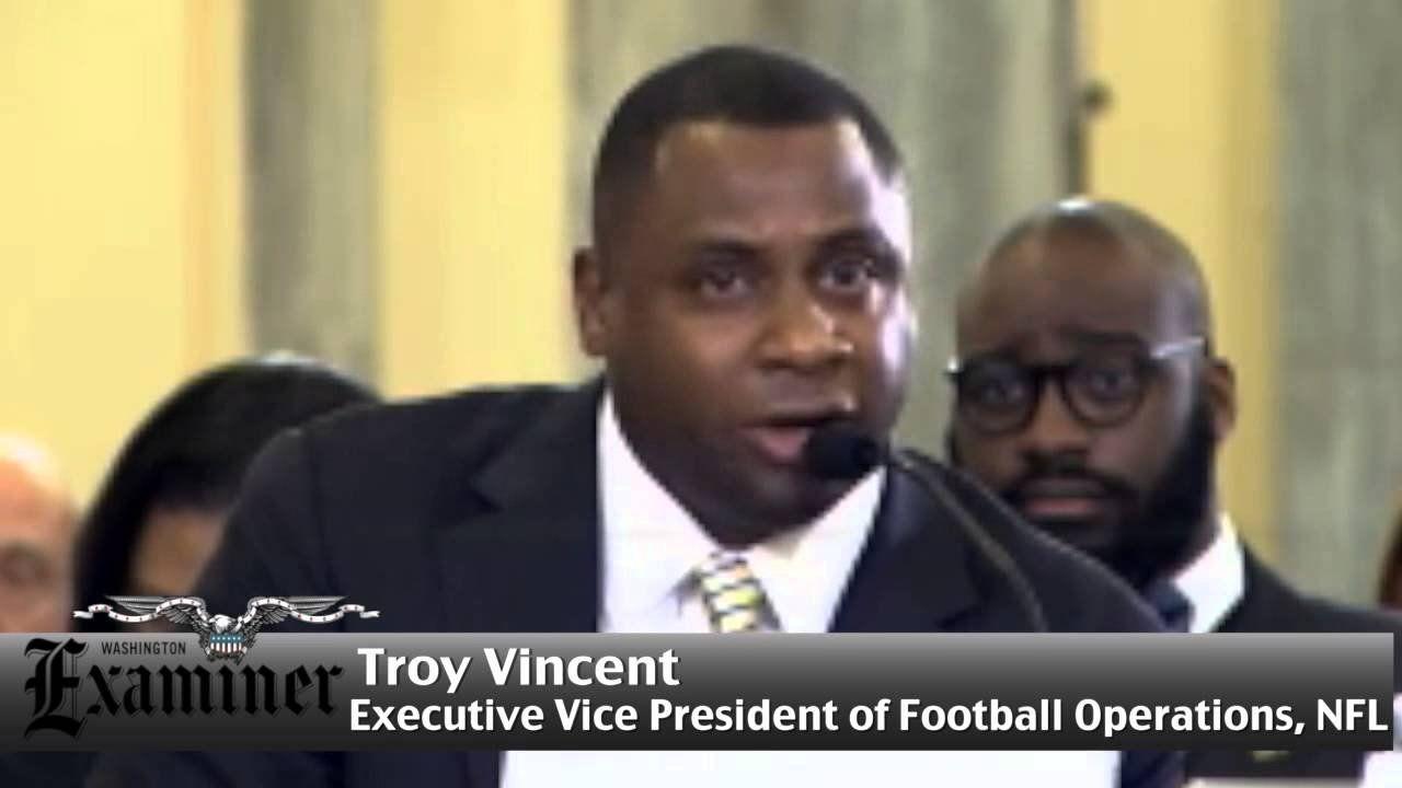Senate addresses domestic violence in professional sports