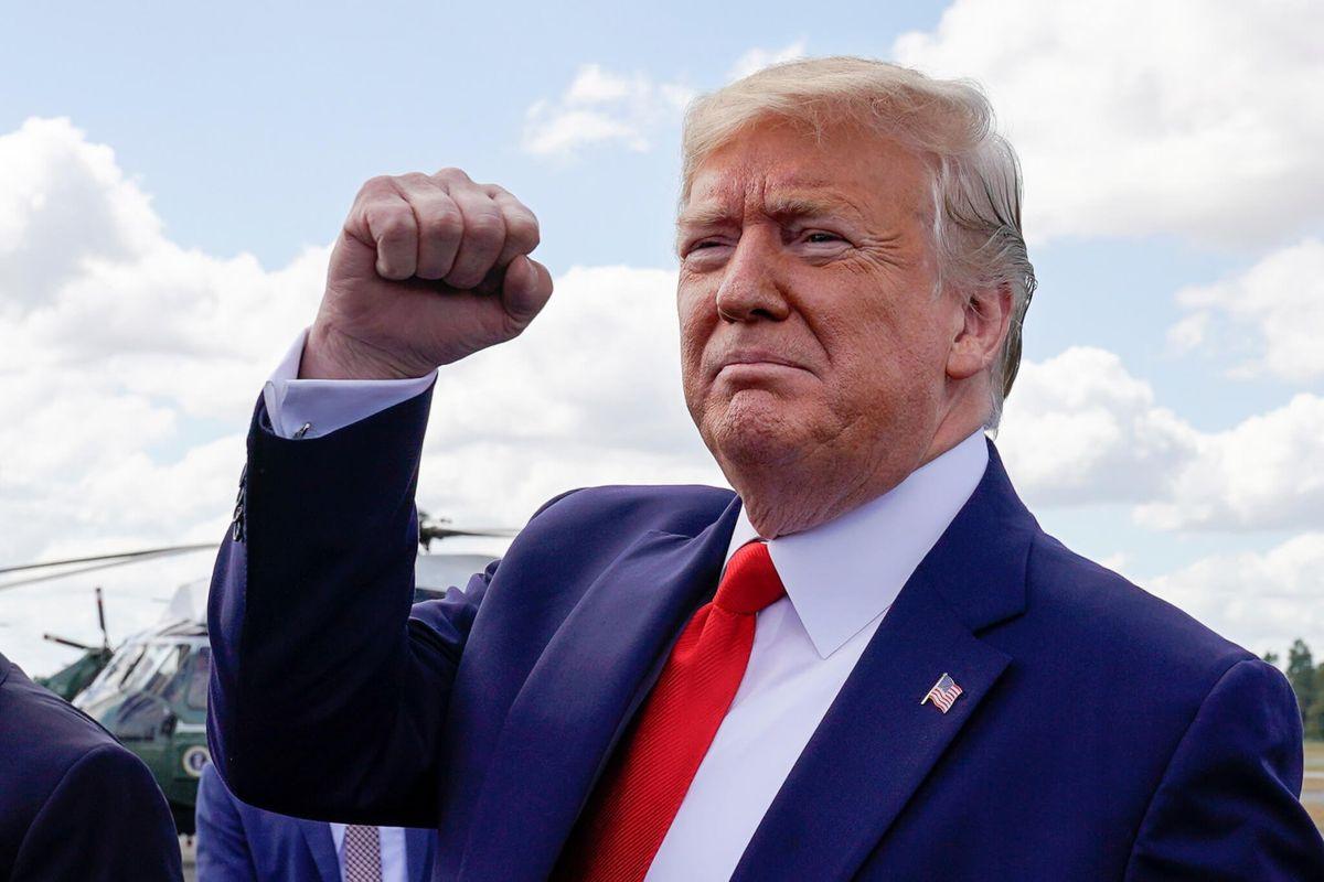 Impeachment Battle Fuels Sharp Partisan Divide