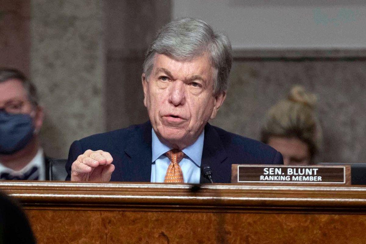 Fifth Republican Senator Announced He Will Not Seek Reelection