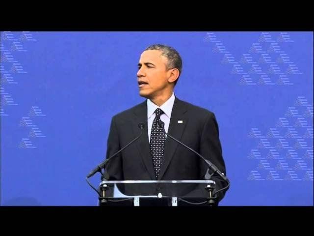 Obama sends prayers to Washington amid mudslide
