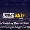 Trump Rally Battle Creek Michigan
