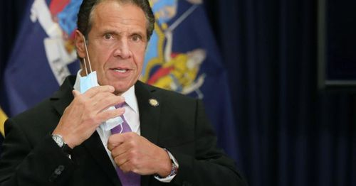 Cuomo case provides a major #MeToo litmus test: Will a sitting governor face justice?