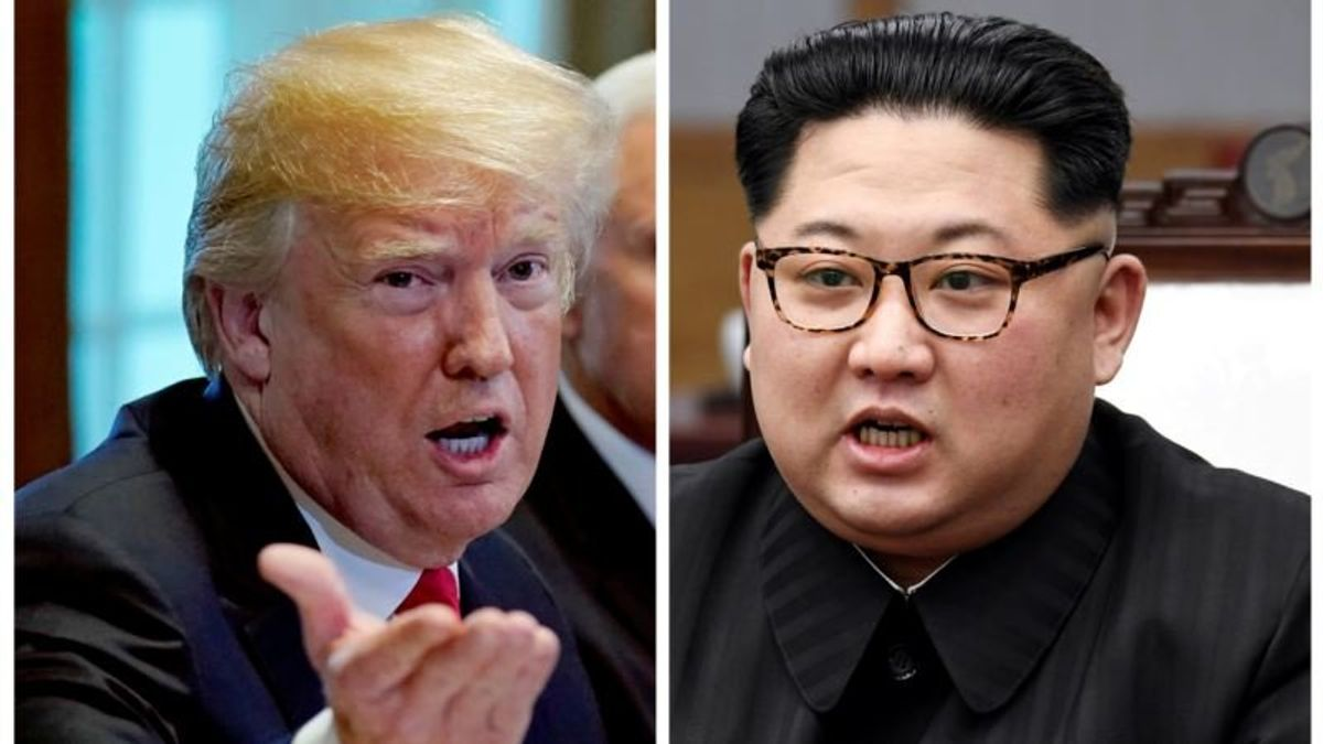 Key Differences Over Denuclearization Put Trump-Kim Summit in Peril