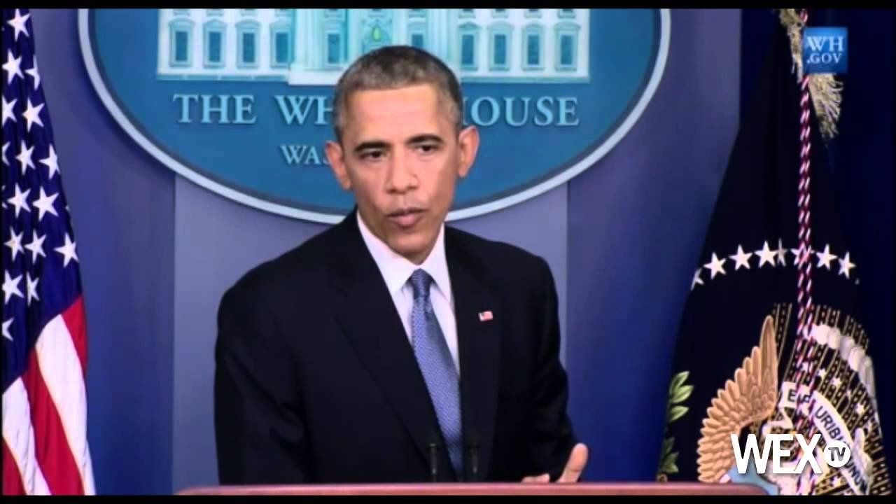 """Obama: Sony made a mistake pulling 'The Interview"""""""