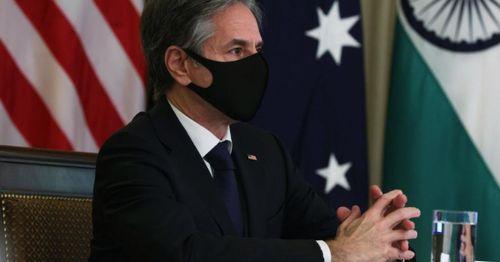 U.S. lifts sanctions on International Criminal Court officials