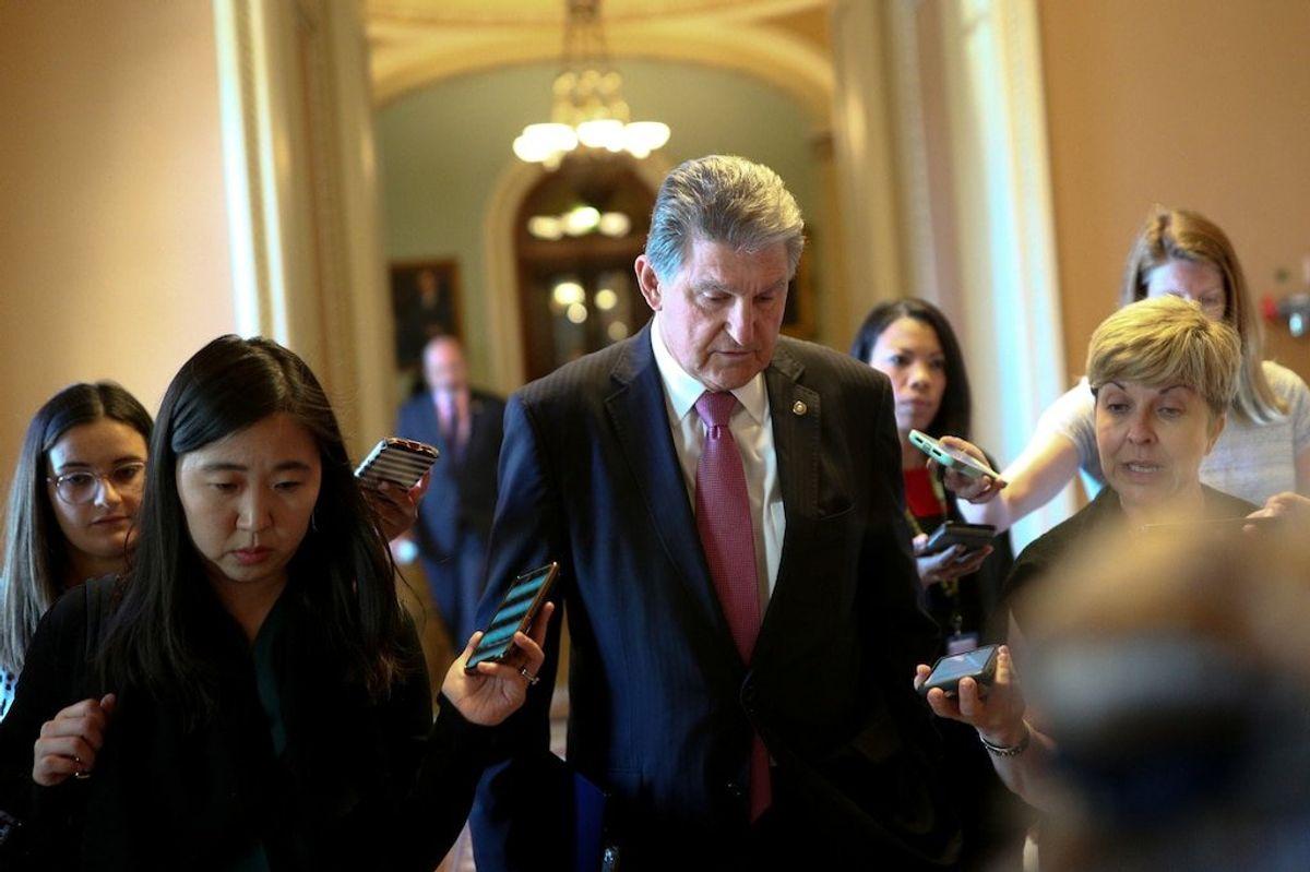US Senators Reach Agreement on Infrastructure Framework