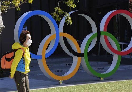 Japan Locking Down for Olympics