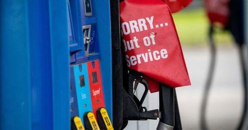 California town hits $7.59 per gallon of gas