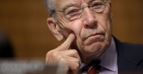 Big Brother? Senator demands consequences for 'rogue' Commerce Department police activities