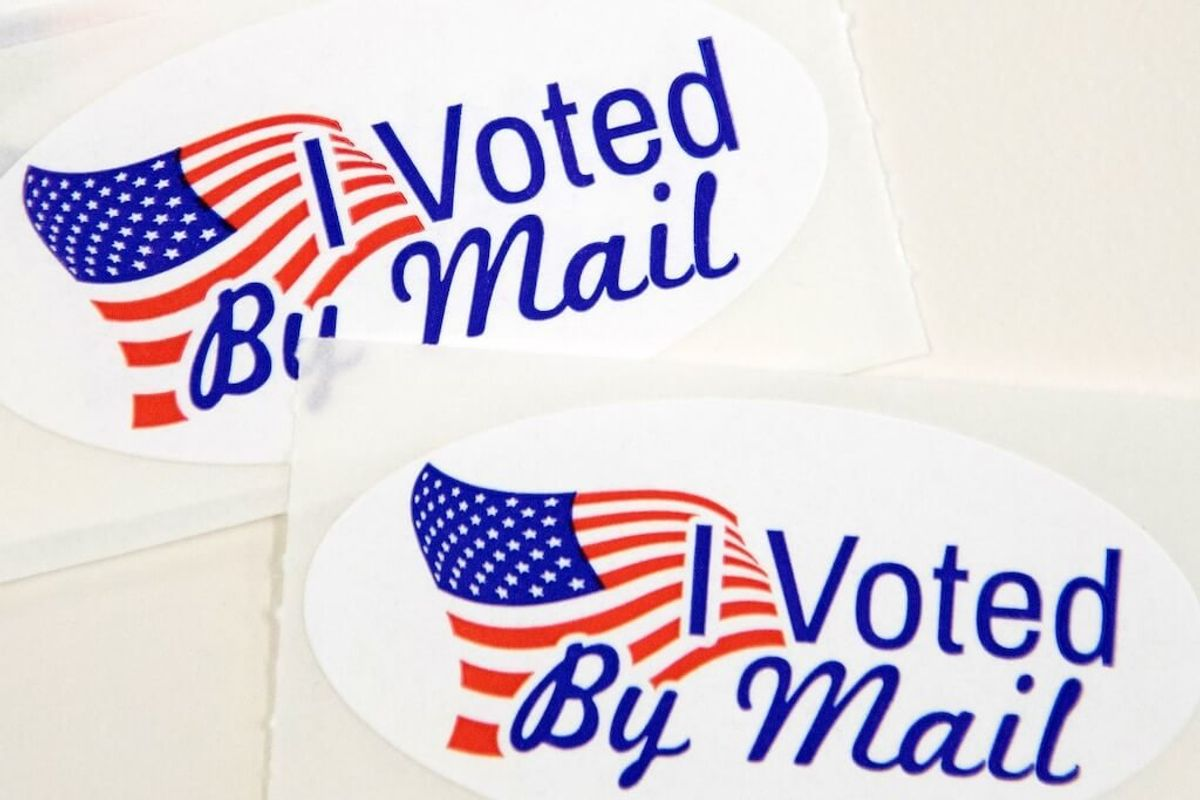 More Than 3M in Pennsylvania Apply for Mail-in Ballots