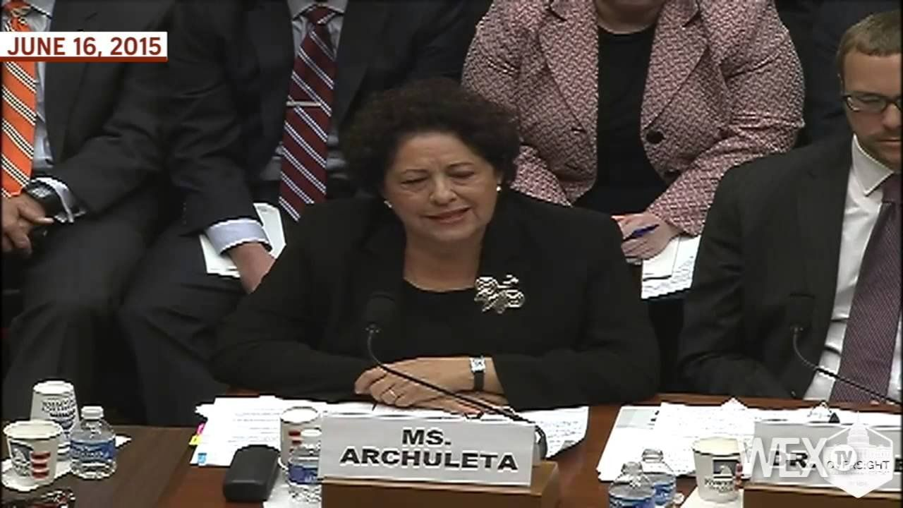 OPM director says cybersecurity improvements could 'take decades'
