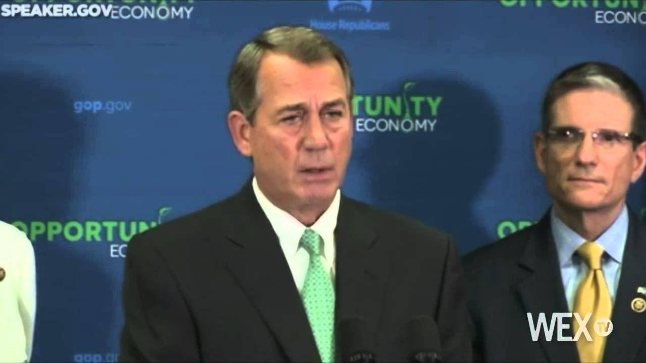Boehner defends GOP leadership penalties