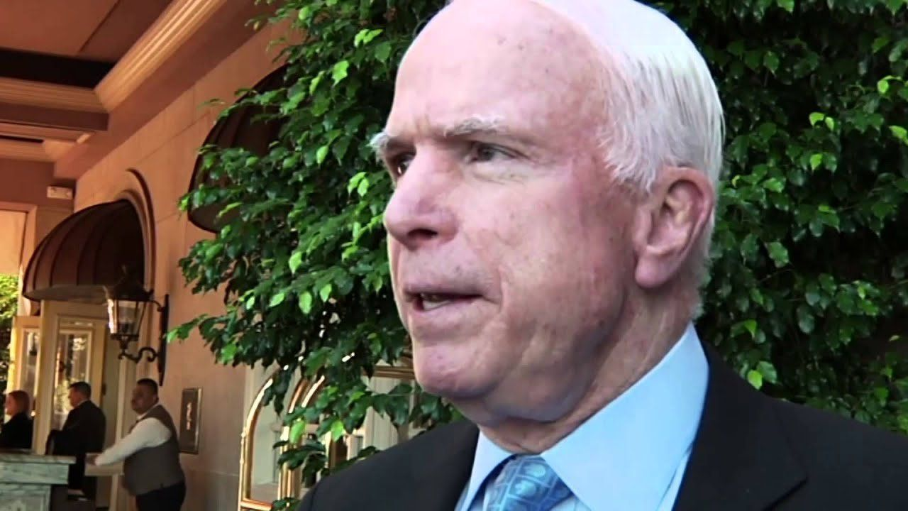 McCain: 'Very Likely' to run for Senate in 2016