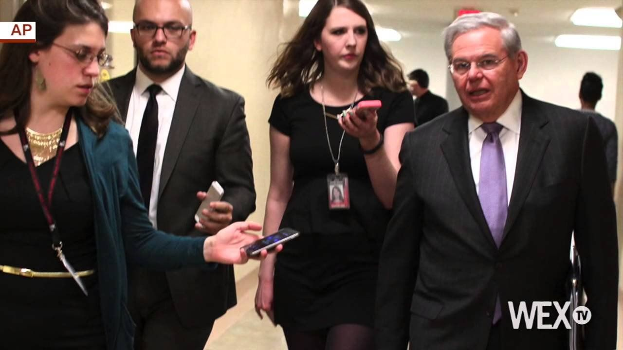 Sen. Bob Menendez to face federal corruption charges