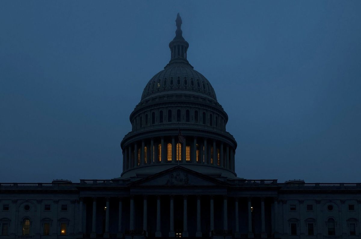 House Committee to Set Process for Impeachment Vote