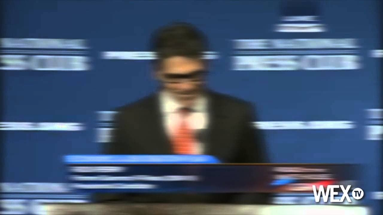 Rick Perry lays out his economic plan