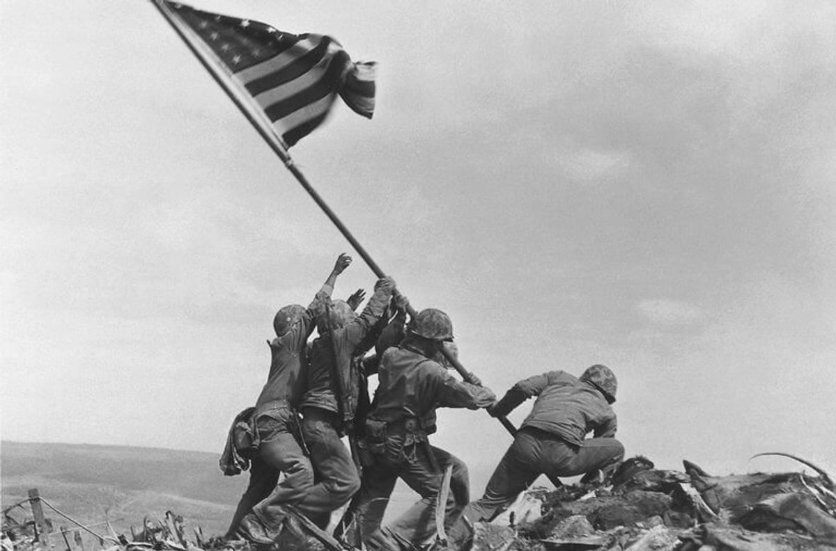 Memorial Day – The Ultimate Price of Freedom