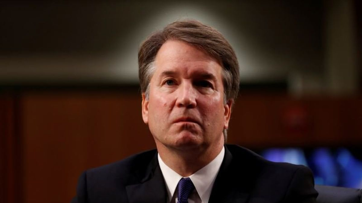 Kavanaugh Accuser Agrees to Testify