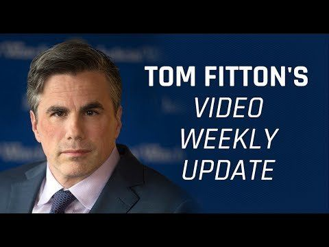 Tom Fitton discusses New Clinton/Lynch Tarmac Docs, the Awan Brothers, Sanctuary Cities…& more!