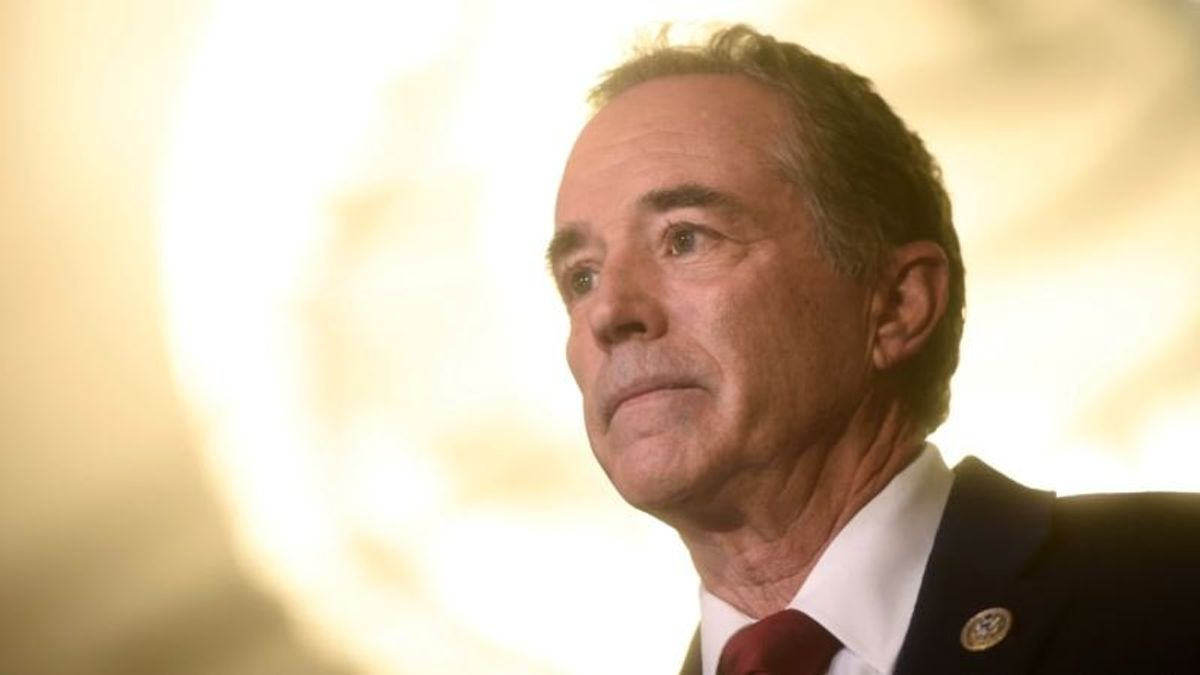 Congressman Collins: Insider Trading Charges Have No Merit