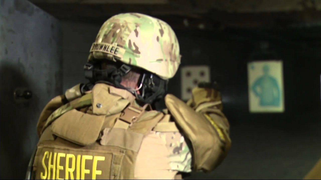 Police testing gunfire tracking tech