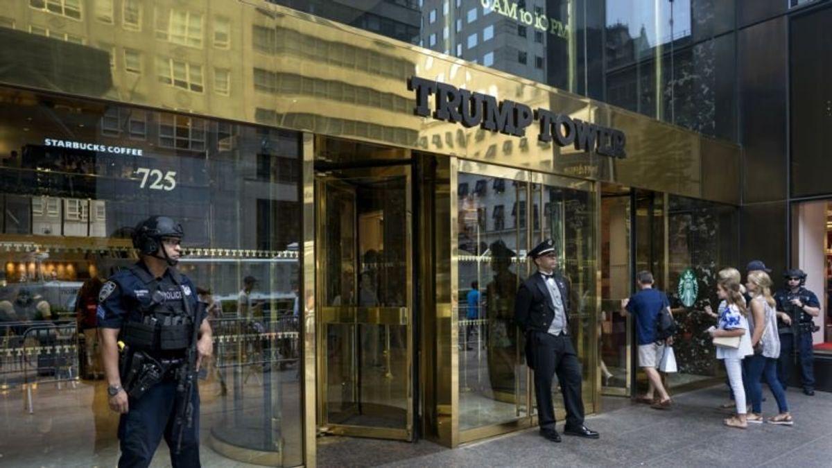 Media Report: Trump Built Fortune Via Tax Fraud