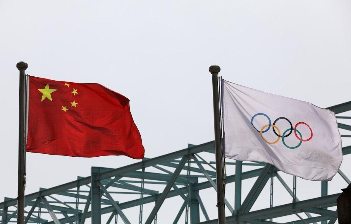 Should US Boycott of Beijing Olympics?