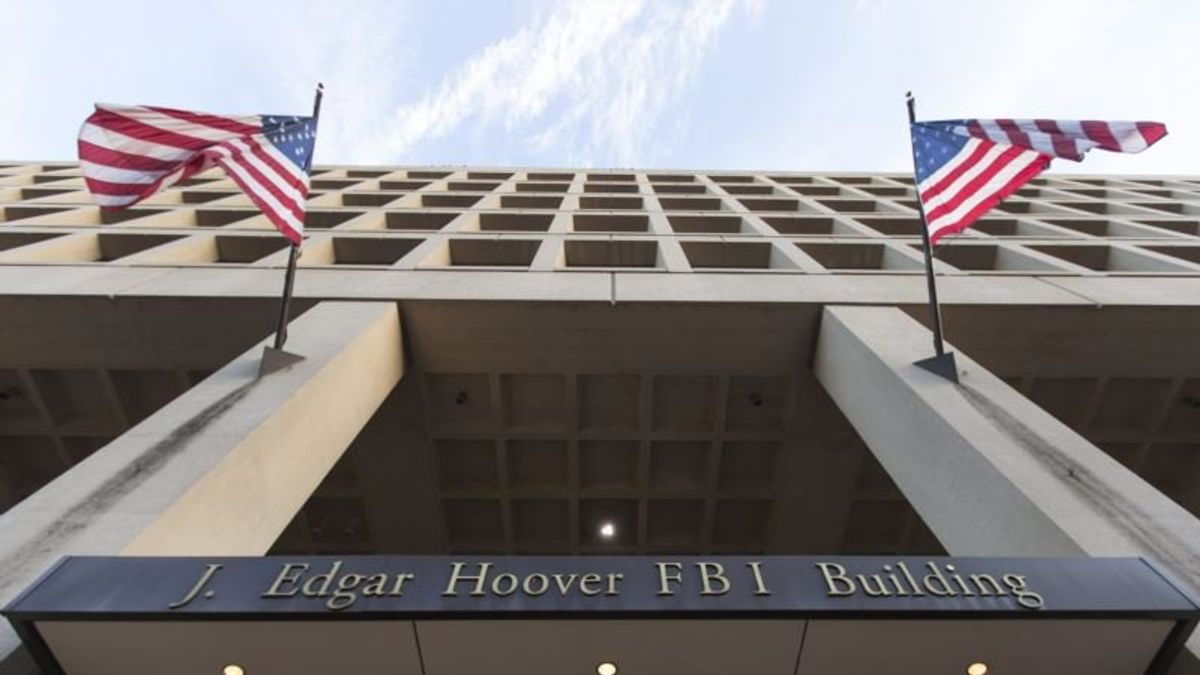What Would a Reopened FBI Probe of Kavanaugh Do?