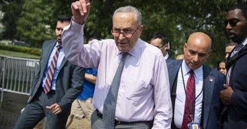 Democrats may slip amnesty into infrastructure bill, ex-Trump aide warns