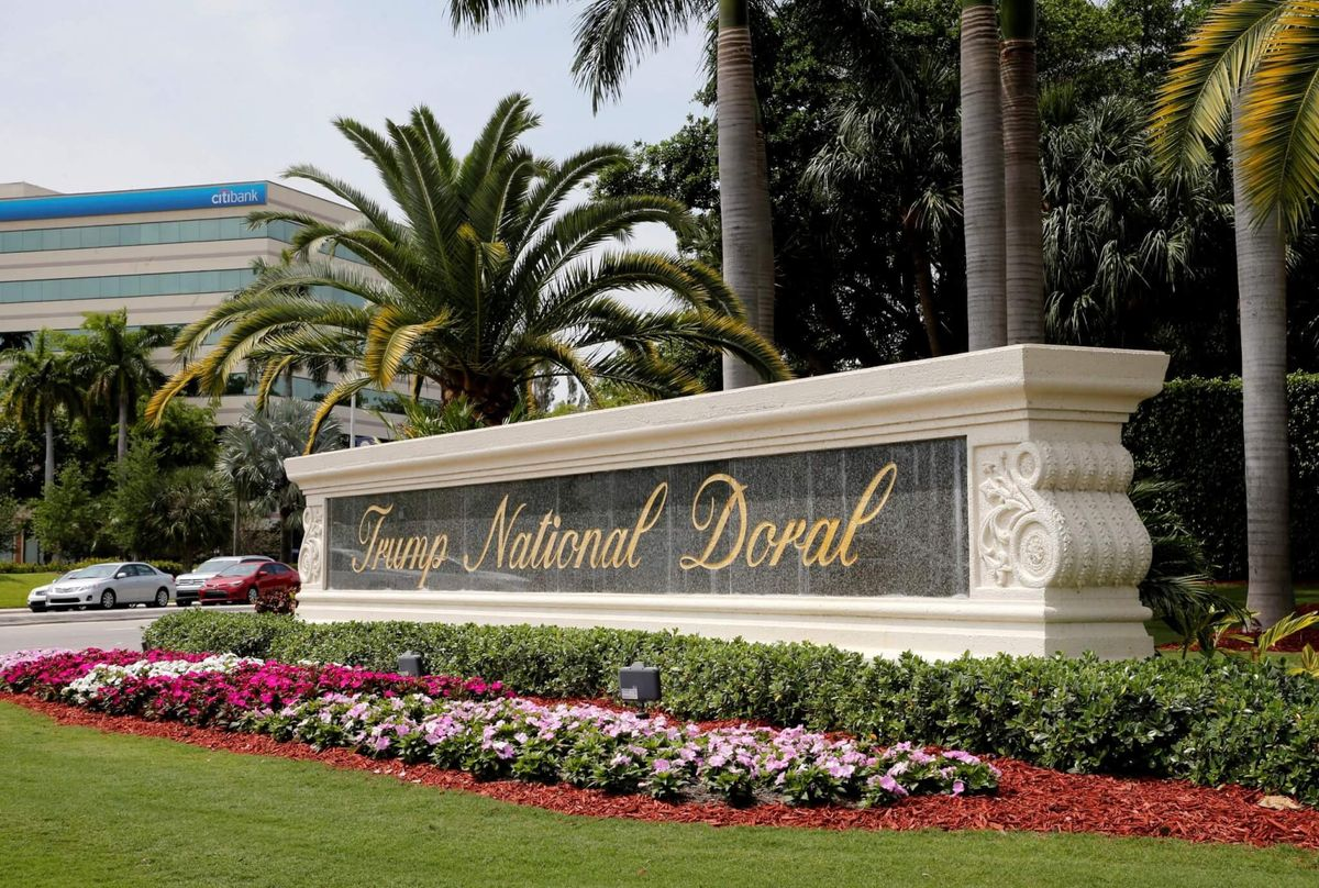 Republican National Committee to Hold Meetings at Trump Property