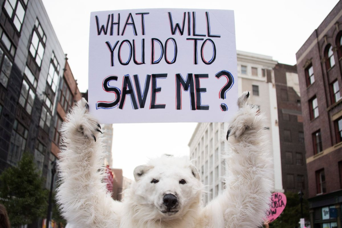 Will US Republicans Feel the Heat from Climate Change?