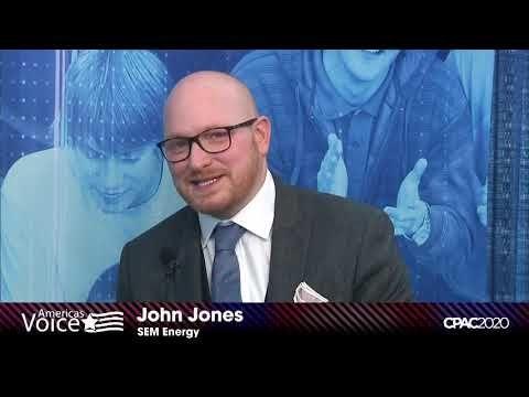CPAC JOHN JONES