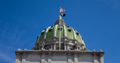 Pennsylvania's 'do or die' election reform teed up for legislative action