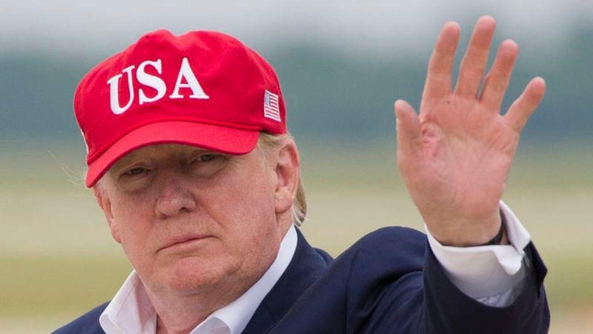 Trump Threatens New China Tariffs if Xi Doesn't Talk Trade with Him