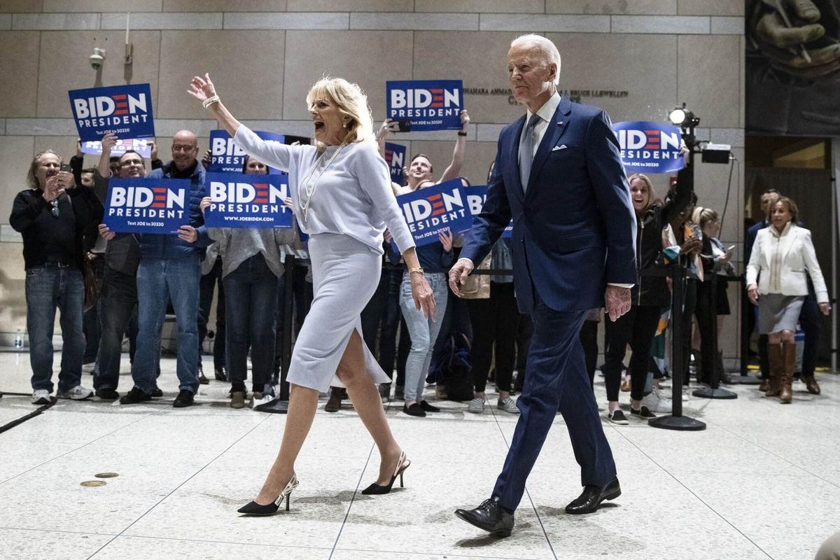 2020 Primary Takeaways: It's Joe Biden's Nomination to Lose