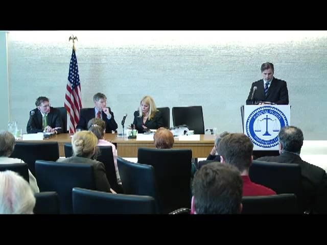 """""""Obamacare Update:  In the Courts and in Practice"""" Part 5"""