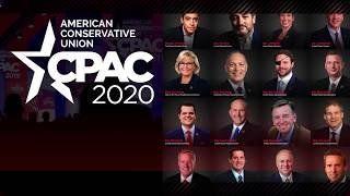 CPAC 2020 promo