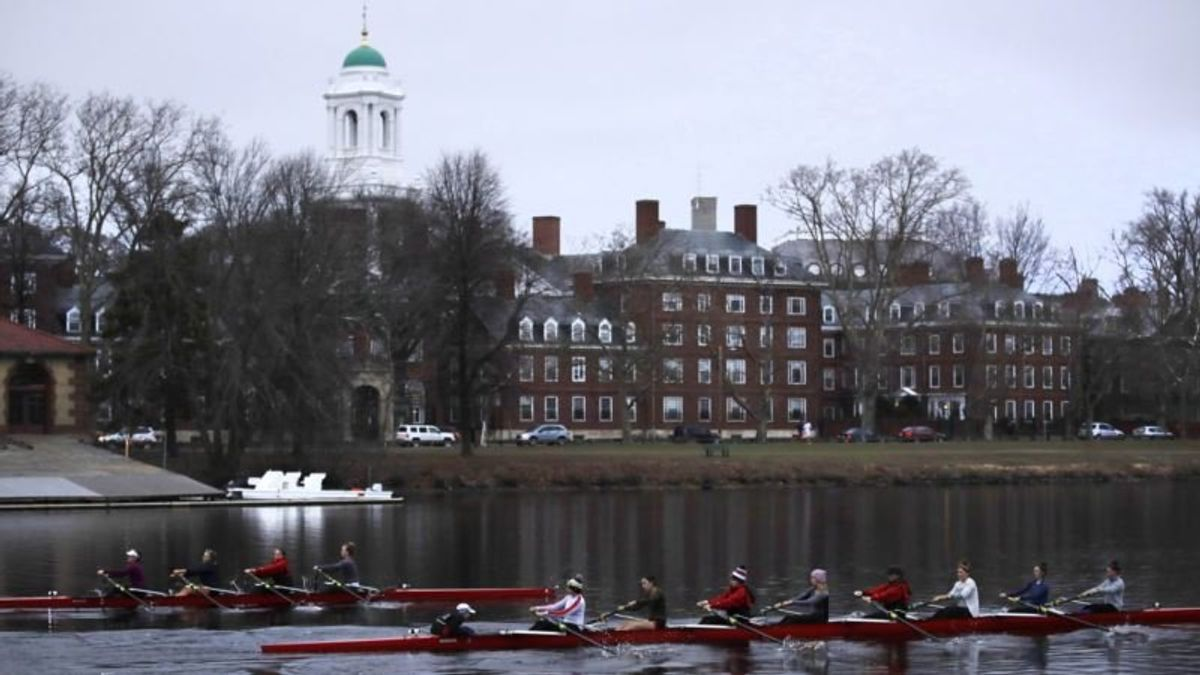 Judge: Harvard Affirmative Action Case Can Go to Trial
