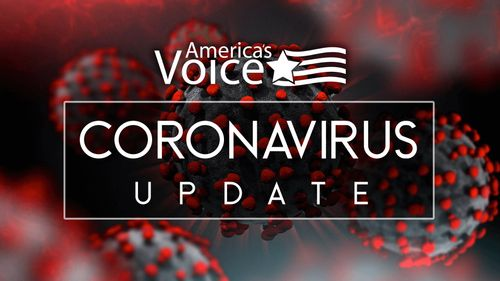 Coronavirus update; National Guard activated; Statements from POTUS; Tax deadline moved to July 15th.
