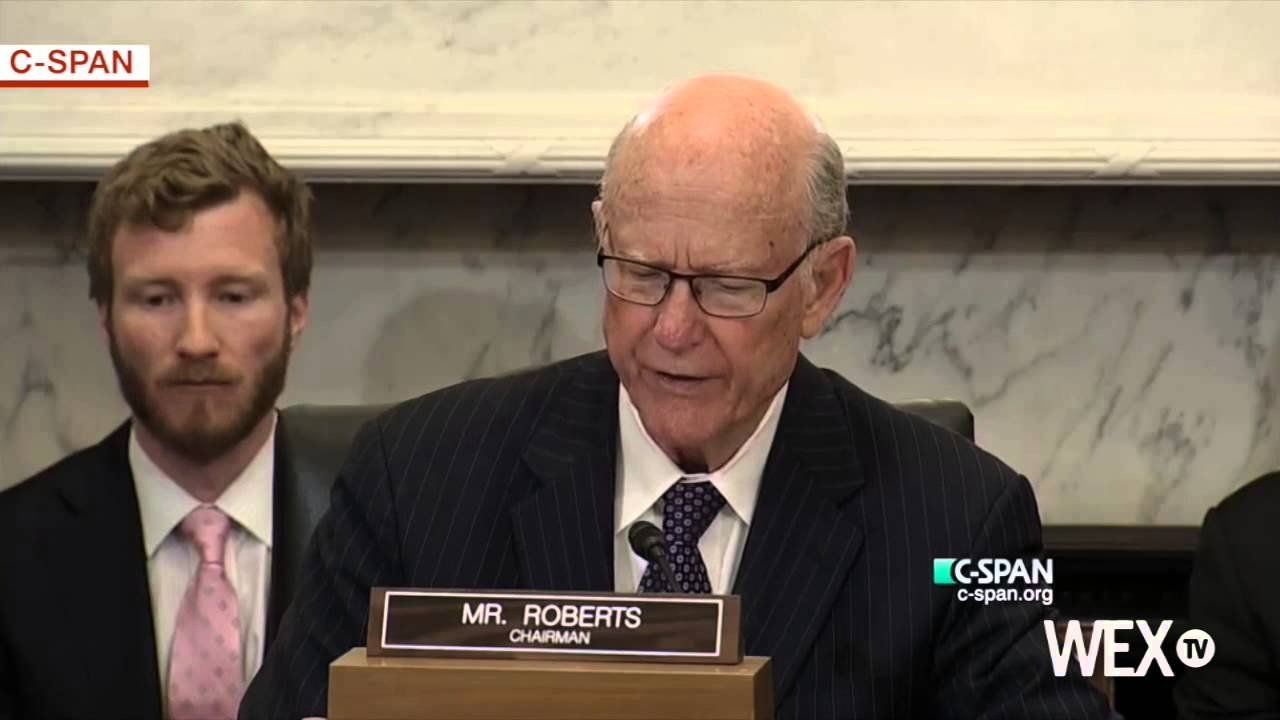 Pat Roberts pushes for more agricultural trade with Cuba