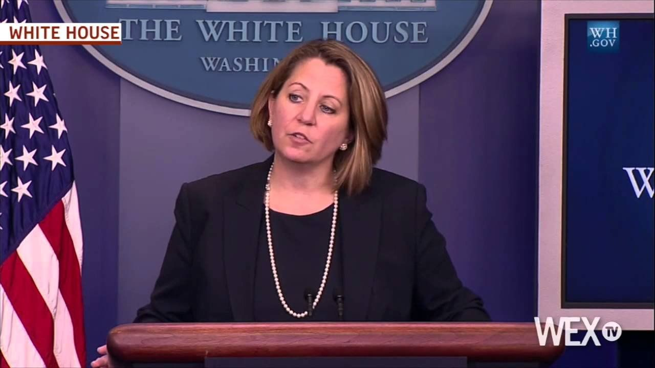 White House tries to clarify new ransom policies