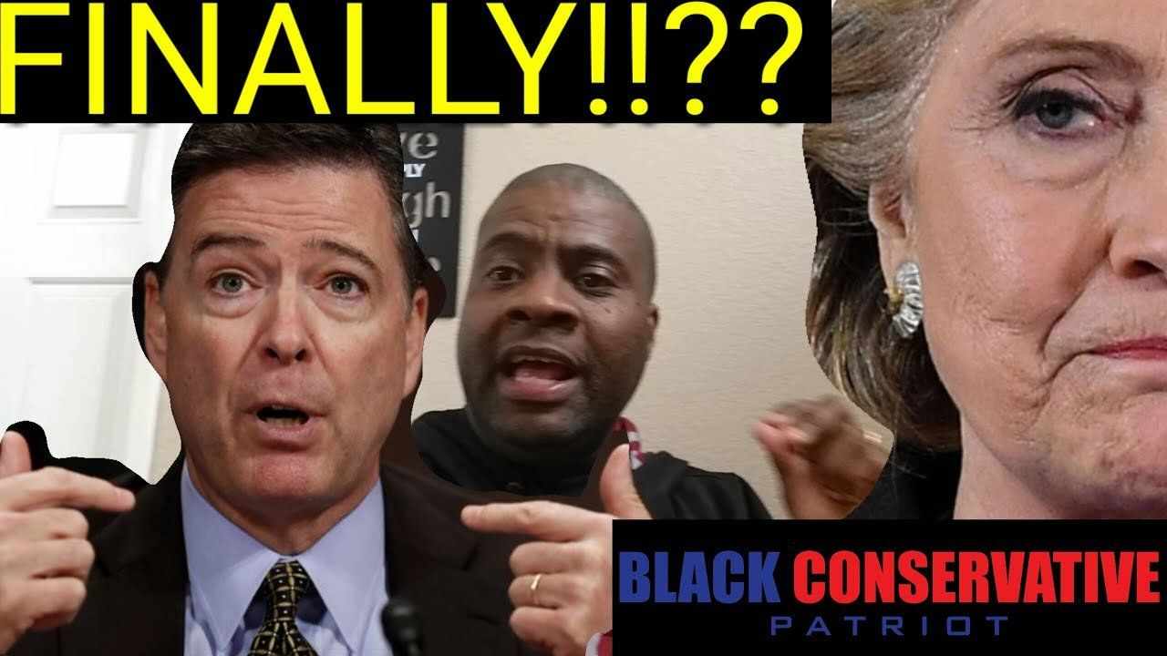 Congress FINALLY Going After KKKlinton, Crooked Comey, Lyin' Lynch & More! I Analyze the Letter!