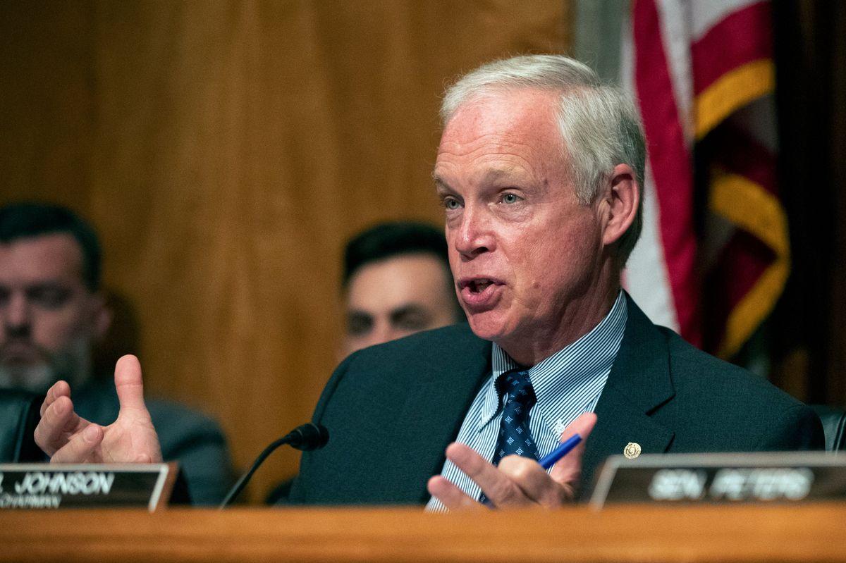US Senators: Congress Likely to Restore Aid to Ukraine