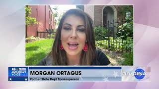 Morgan Ortagus speculates on how the upcoming meeting between Biden and Putin will go.