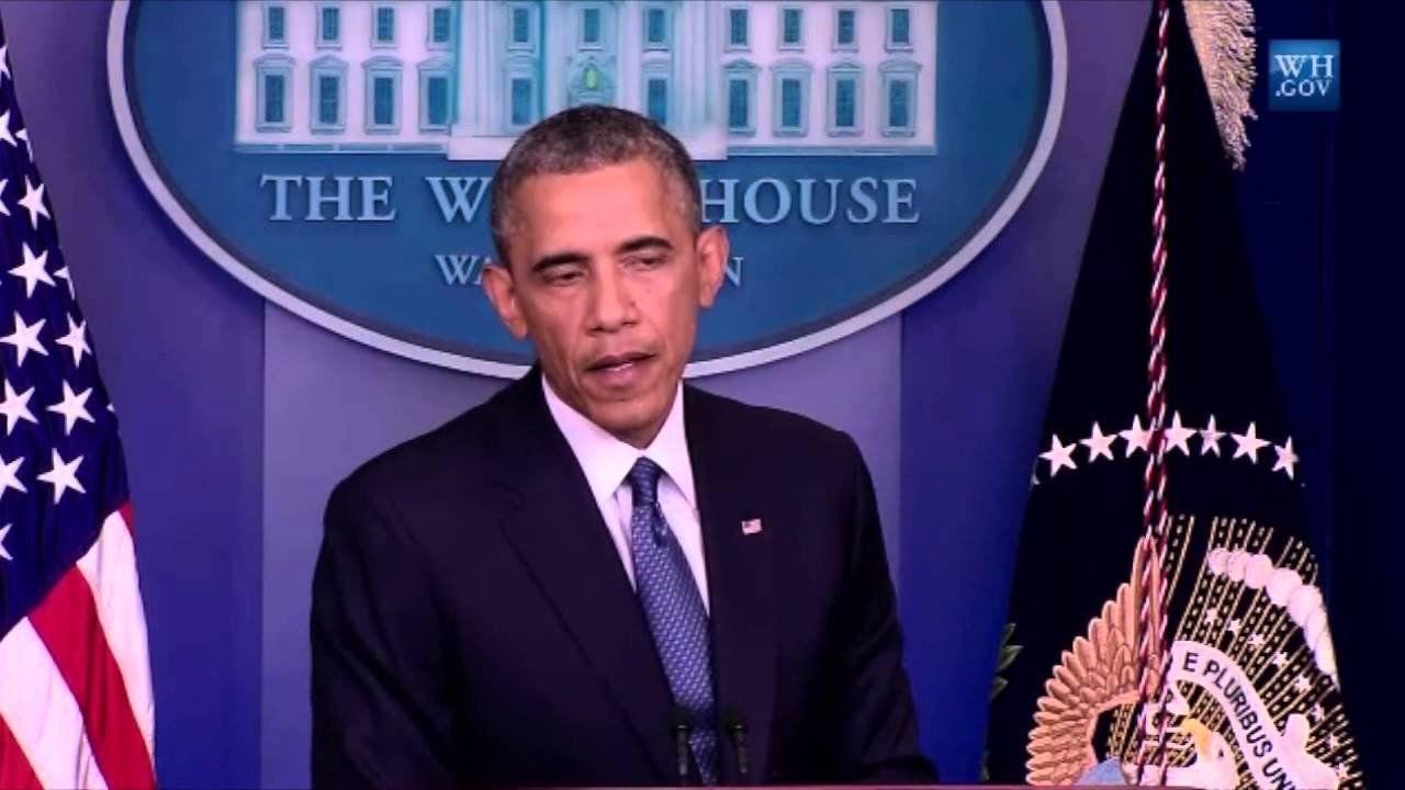 Obama: 'We tortured some folks' after 9/11