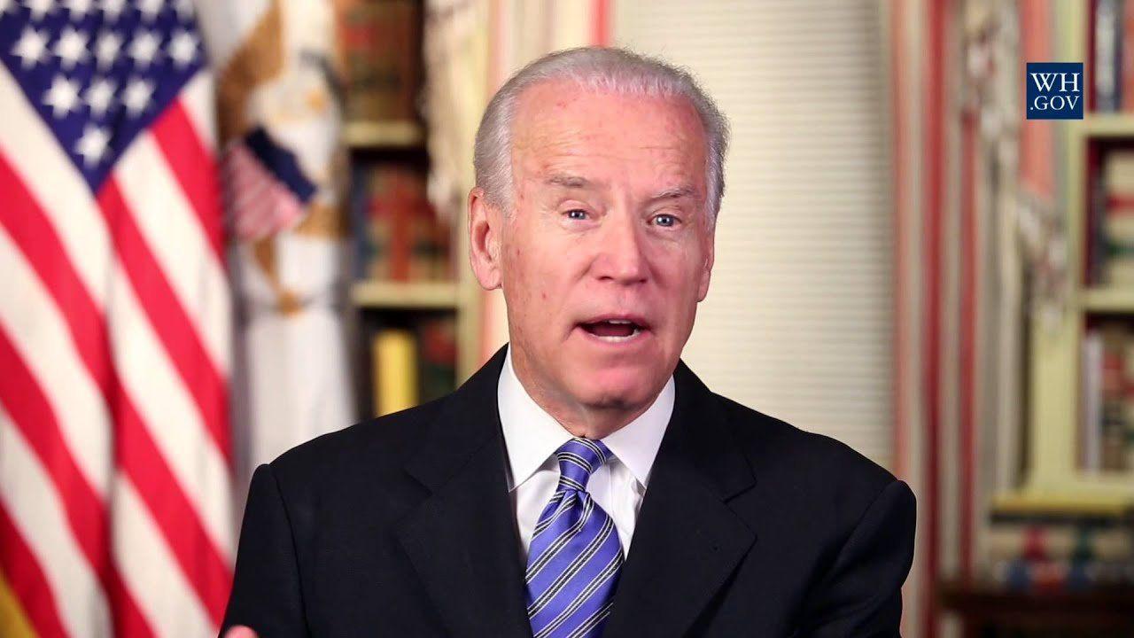 Biden: 'Refugees face most rigorous screening' of anyone
