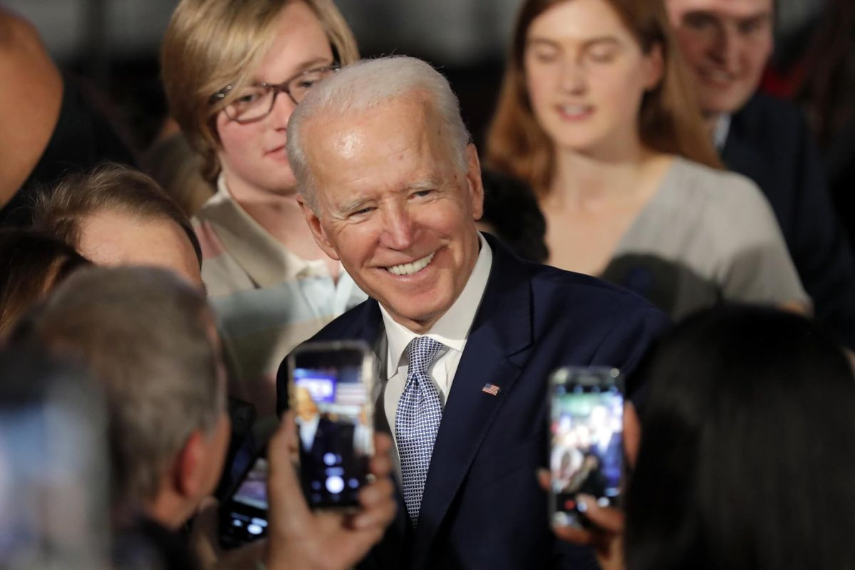 Biden Wins Overwhelmingly in South Carolina, Gains Momentum for Super Tuesday
