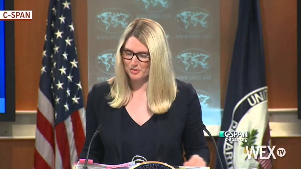 State Dept. brushes off Iran leader's claim over nuke inspections