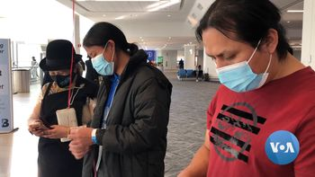 Specialized Care Required: Migrants Youths in US Custody