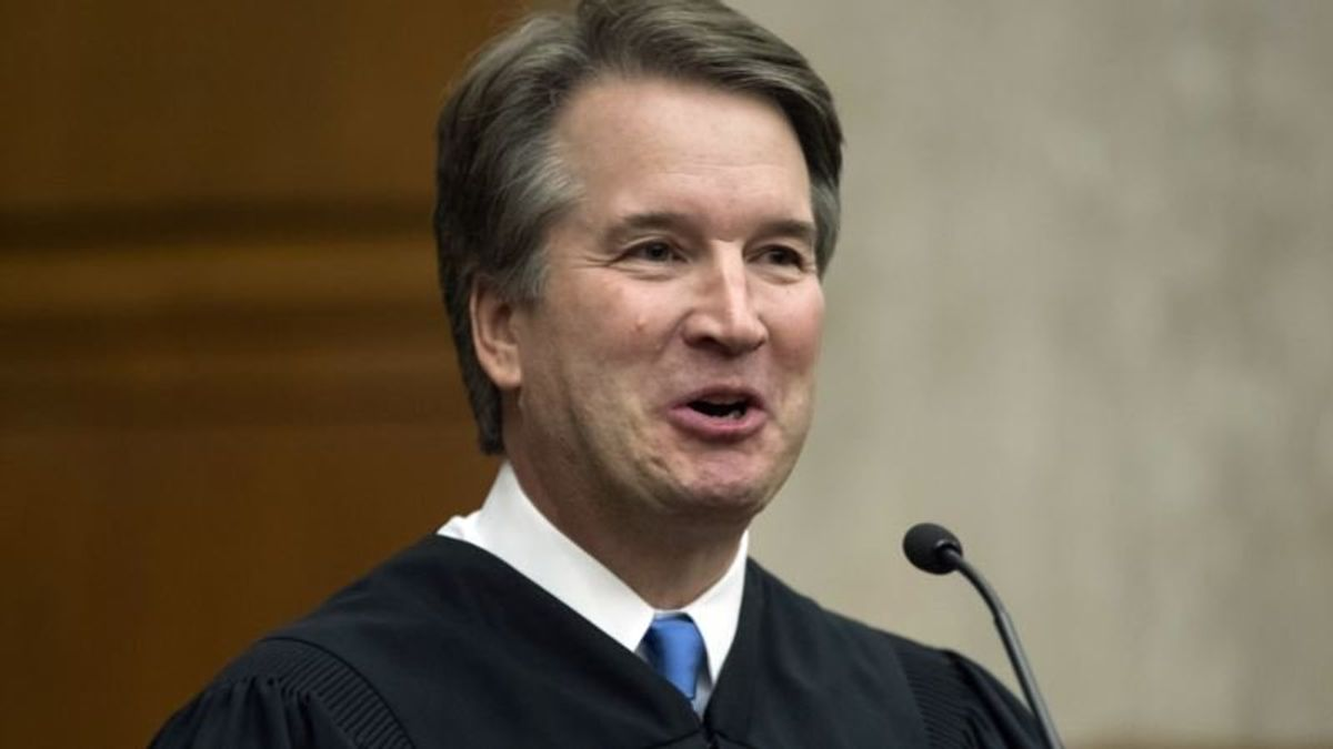 Stare Decisis? Roe? A Supreme Court Confirmation Glossary
